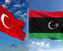 Libya'dan Türklere özel davet!