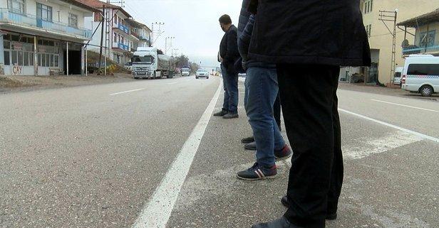 Malatya'da ölüm yolu! 39 kişi burada can verdi