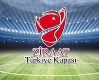 Ziraat Türkiye Kupası Canlı   Dönüşümlü yayın