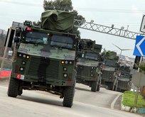 Türkiye'den kritik Suriye mesajı