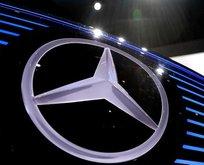 Mercedes'in logosunun ne anlama geldiğini biliyor musunuz?