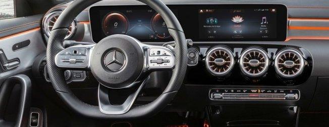 Mercedes CLA baştan aşağı yenilendi
