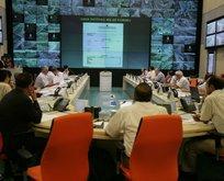 Marmara Afet Koordinasyon Merkezi açılıyor