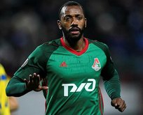 Beşiktaş Fernandes için yeni teklif sunacak