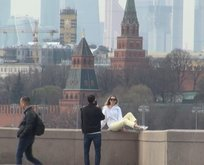 Ruslar Türkiye tatili istiyor
