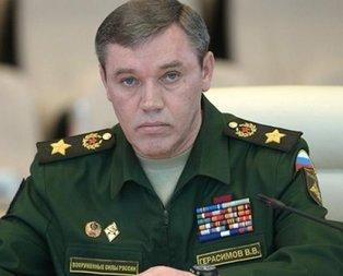 Rusyadan kritik Suriye kararı