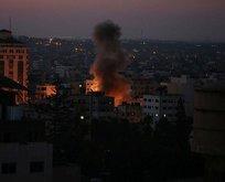 Gazze'de ölü sayısı 32'ye yükseldi