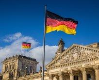 Almanyadan Suriye açıklaması