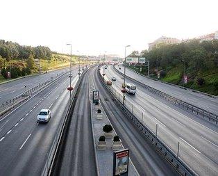 İstanbulda şaşkına çeviren görüntü