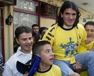 Fenerbahçe'den kaçarak ayrılmıştı! Ortega'nın son hali şaşırttı