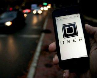Uber- taksi kavgası Ombudsman'a emanet