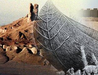 Nuh'un Gemisi hakkında yeni iddia! İzleri Türkiye'de aranıyordu...
