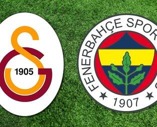 Galatasaray Fenerbahçe maçı ne zaman, saat kaçta? 2019 GS FB derbisi hangi kanalda?