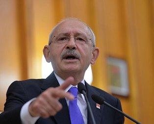 Şehit aileleri derneğinden Kılıçdaroğlu'na Demirtaş tepkisi: Takım elbiseli terörist