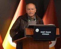 Fenerbahçe'nin seviyesi Rambo Okan seviyesidir