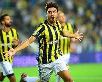 Fenerbahçede sürpriz Ozan Tufan kararı