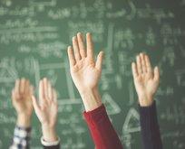 Eğitim takvimi değişiyor: Yaz tatili süresi kısalacak mı?
