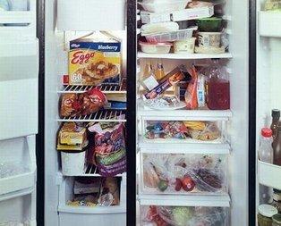 Buzdolabınız casus olabilir