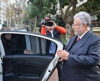 Metin Akpınar ve Müjdat Gezen adli kontrol şartıyla serbest bırakıldı