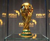 İşte Dünya Kupası'nın fikstürü ve maçların yayınlanacağı kanallar