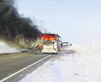 Kazakistan: 52 ölü