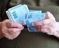 Emekliye faizsiz kredi