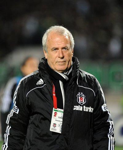 Denizlispor-Beşiktaş