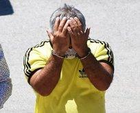 Tahliye edilen tacizci yeniden tutuklandı!