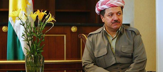 Barzani: Ruslar Amerikadan daha iyi bir dost