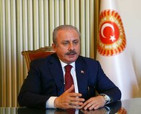 Şentop'tan HDP'ye ilişkin açıklama