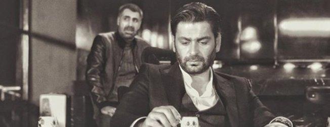 Eşkıya Dünyaya Hükümdar Olmaz'ın karizmatik oyuncusu Ozan Akbaba'nın oğlunu görenler şok oldu!