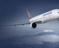 THY, 5 yıl içinde filosuna 220 yeni uçak katacak