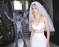 Aleyna Tilki'den kır düğünü!