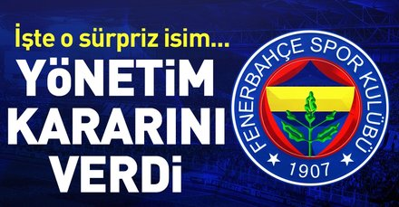 Fenerbahçe kararını verdi! İlle de Abdullah Avcı...