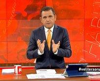 Portakal'ın Libya hazımsızlığI! Bu ilk skandalı değil...