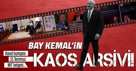 Bay Kemal'in kaos arşivi!