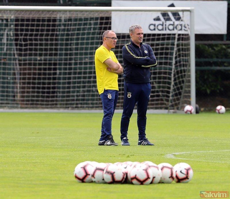 Fenerbahçe'den transfer harekatı! Yönetim harekete geçti...
