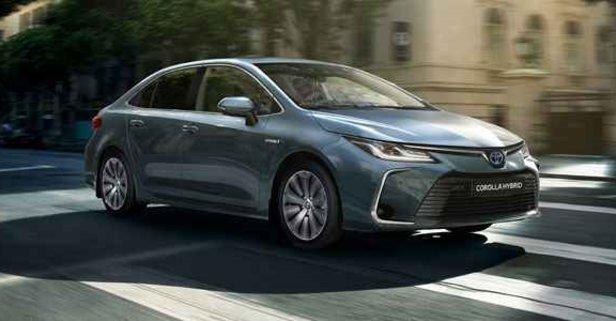 ÖTV zammı sonrası Toyota fiyat listesi 2020 Eylül!