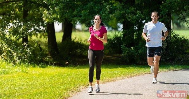 Düzenli egzersiz akıl sağlığına koruyor