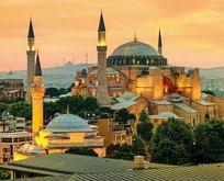 Diyanet İşleri Başkanı Erbaş'tan Ayasofya mektubu