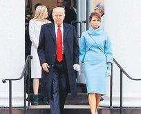 First Lady çılgınlığı
