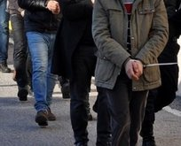 HDP ve BDP yöneticilerine terör operasyonu