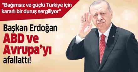 New York Times: Erdoğan'ın kurduğu ilişkiler Avrupa ve ABD'yi afallatıyor
