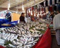 Balıkta ucuzluk başladı