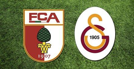 Augsburg Galatasaray maçı ne zaman, saat kaçta? Augsburg GS maçı hangi kanalda?
