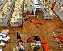 Katliam gibi seçim! 272 sandık görevlisi öldü