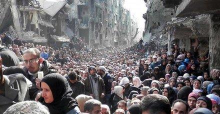 Son dakika... Suriye ve mülteciler için 7 milyar dolar yardım taahhüdü!