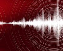 Malatya deprem son dakika! Malatya deprem şiddeti kaç? AFAD Kandilli son depremler!