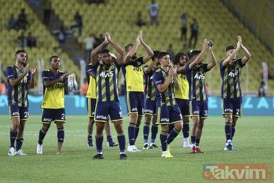 Fenerbahçe'ye transferde şok! Başkan resmen duyurdu