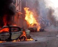 Yemen'de bomba yüklü araç patladı: 4 ölü, 5 yaralı